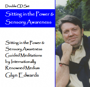 Glyn Edwards - Sitting in the Power (Double CD) 2002
